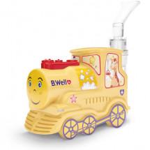 Фото: Ингалятор компрессорный B.Well PRO-115 Train - изображение 6