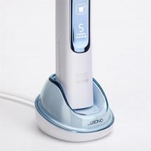 Фото: Зубная электрощетка Lebond V2 Ortho Blue - изображение 5