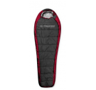 Спальник Trimm HIGHLANDER red/dark grey 195 L