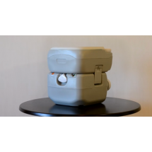 Фото: Биотуалет портативный электрический, 21 л. Avial 4521E - изображение 5