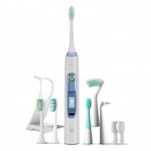 Фото: Зубная электрощетка Lebond V2 Ortho Blue - изображение 7