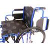 Фото: Инвалидная коляска усиленная  OSD Millenium-HD 55 см (Италия) - изображение 3