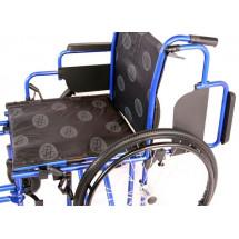 Фото: Инвалидная коляска усиленная  OSD Millenium-HD 55 см (Италия) - изображение 2