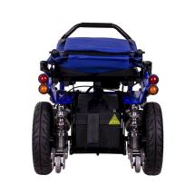 Фото: Многофункциональная коляска с электроприводом OSD Rocket 3 (Италия) - изображение 7