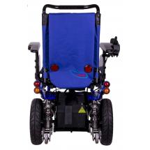Фото: Многофункциональная коляска с электроприводом OSD Rocket 3 (Италия) - изображение 6