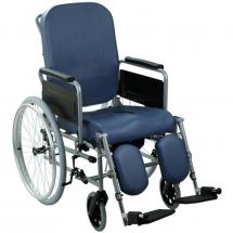 Фото: Коляска инвалидная многофункциональная c санитарным оснащением OSD-YU-ITC (Италия) - изображение 6