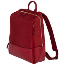 Фото: Рюкзак RunMi 90GOFUN Fashion city Lingge shoulder bag Red - изображение 9