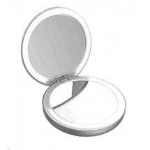 Фото: Косметическое зеркало с подсветкой и внешним аккумулятором Beurer BS 39 - изображение 2