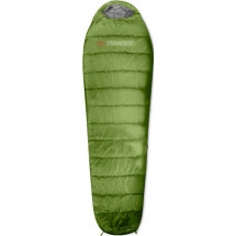 Фото: Спальник Trimm SUMMER kiwi green 185 R - изображение 1