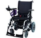 Коляска инвалидная многофункциональная с двигателем Heaco JT-320