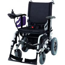 Фото: Коляска инвалидная многофункциональная с двигателем Heaco JT-320 - изображение 1