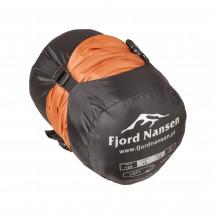 Фото: Спальный мешок Fjord Nansen FINMARK XL right zip_16 - изображение 3