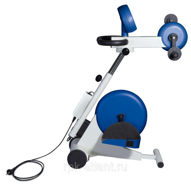 Тренажер MOTOmed viva2 для реабилитации болезни Паркинсона для ног и рук