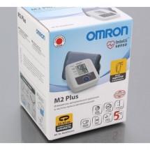 Фото: Автоматический тонометр с адаптером Omron M2 Plus (HEM-7119- ARU) (Япония) [48826] - изображение 1