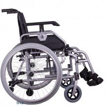 Фото: Инвалидная коляска облегченная 'OSD Light 3' (Италия) + насос в комплекте! - изображение 11
