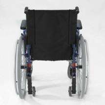 Фото: Инвалидная коляска  облегченная Action 1 NG Invacare (Германия) + насос в комплекте! - изображение 6