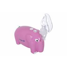 Фото: Ингалятор компрессорный Longevita CNB69012 pink (Великобритания) - изображение 5