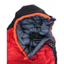 Фото: Спальный мешок Fjord Nansen FINMARK XL right zip_16 - изображение 2