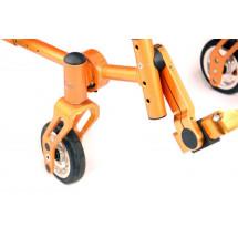 Фото: Детская активная инвалидная коляска OSD ADJ kids (Италия) - изображение 2
