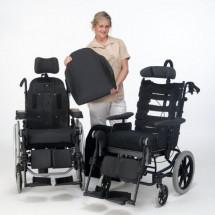 Фото: Многофункциональная коляска Invacare Rea Azalea Assist с опциями для ассистента - изображение 2