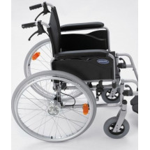Фото: Инвалидная коляска  облегченная Action 1 NG Invacare (Германия) + насос в комплекте! - изображение 5