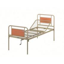 Фото: Медицинская кровать OSD-93V металлическая - изображение 3