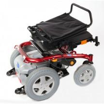Фото: Инвалидная коляска с электроприводом Kite, Invacare (Германия) - изображение 2