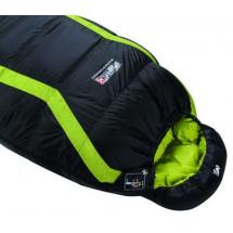 Фото: Спальный мешок Millet XP 750 Macaw green / Noir - изображение 1