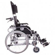 Фото: Инвалидная коляска алюминиевая OSD Recliner Modern (Италия) - изображение 3