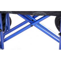 Фото: Инвалидная коляска усиленная  OSD Millenium-HD 55 см (Италия) - изображение 1