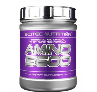 Scitec nutrition SN Amino 5600 1000 т