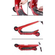 Фото: Электросамокат SmartYou X5 Elite Red - изображение 5