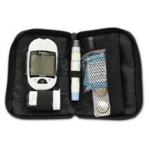Фото: Глюкометр Finetest Auto-coding Premium +Тест-полоски Fine test 50 шт - изображение 2