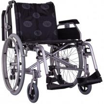 Фото: Инвалидная коляска облегченная 'OSD Light 3' (Италия) + насос в комплекте! - изображение 10