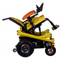 Фото: Детская инвалидная коляска с электроприводом OSD Rocket Kids (Италия) - изображение 4