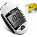 Глюкометр Finetest Auto-coding Premium +Тест-полоски Fine test 50 шт