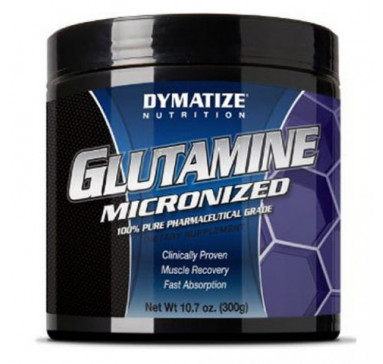 Dymatizе Nutrition Glutamine 300г