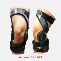 Фото: Ортез для колена DONJOY ARMOR FP ACL STD арт. 11-1443 - изображение 4
