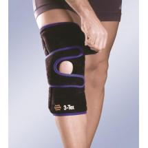 Фото: Ортез коленного сустава с боковой стабилизацией 3-ТЕХ Orliman 7117 - изображение 1