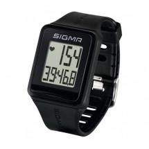 Фото: Спортивный пульсометр Sigma Sport iD.GO Black - изображение 9
