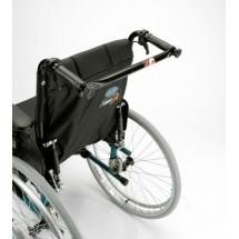 Фото: Облегченная коляска Invacare Action 4 NG Base - изображение 3