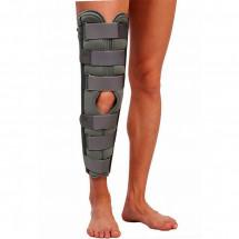 Фото: Тутор для полной фиксации коленного сустава Тривес Т-8506 60см - изображение 1