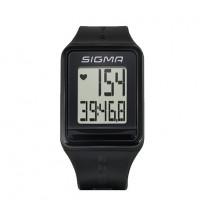 Фото: Спортивный пульсометр Sigma Sport iD.GO Black - изображение 6