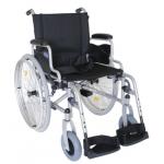 Инвалидная коляска  облегченная Action 1 NG Invacare (Германия) + насос в комплекте!