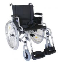 Фото: Инвалидная коляска  облегченная Action 1 NG Invacare (Германия) + насос в комплекте! - изображение 7