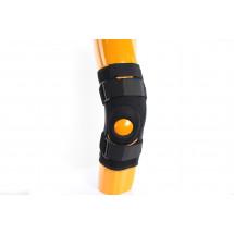 Фото: Бандаж для коленного сустава Armor ARK2103 (с силиконовым кольцом и спиралями) - изображение 3