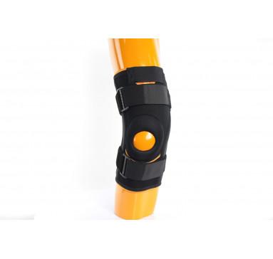 Бандаж для коленного сустава Armor ARK2103 (с силиконовым кольцом и спиралями)