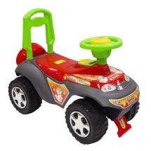 Фото:  Alexis-Babymix 7600 (green)  Машинка-каталка  - изображение 1