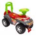 Alexis-Babymix 7600 (green)  Машинка-каталка