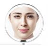 "Фото: Зеркало для макияжа AMIRO LUX High Color Rendering 8"" AML001 Matte Rose Gold - изображение 5"